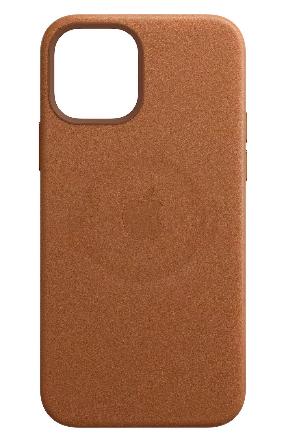 Чехол magsafe для iphone 12/12 pro APPLE   цвета, арт. MHKF3ZE/A | Фото 1