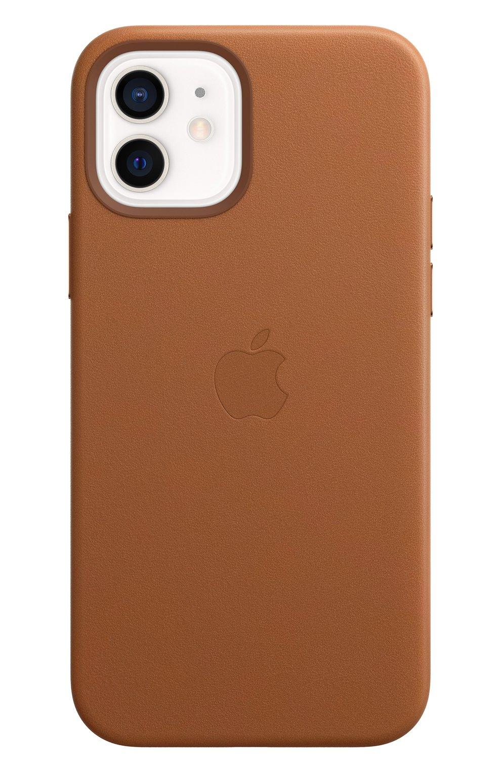 Чехол magsafe для iphone 12/12 pro APPLE   цвета, арт. MHKF3ZE/A | Фото 2