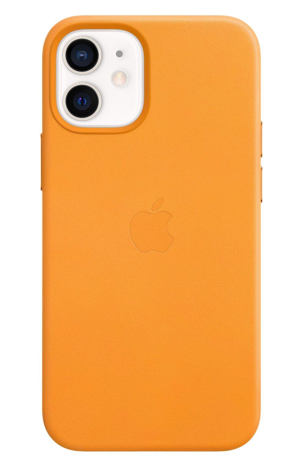 Чехол magsafe для iphone 12 mini APPLE   цвета, арт. MHK63ZE/A   Фото 2