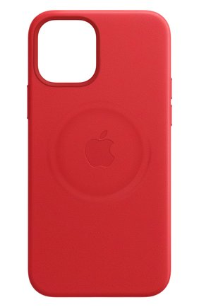 Чехол magsafe для iphone 12 mini APPLE  (product)red цвета, арт. MHK73ZE/A | Фото 1
