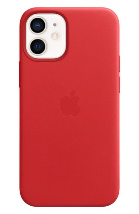 Чехол magsafe для iphone 12 mini APPLE  (product)red цвета, арт. MHK73ZE/A | Фото 2