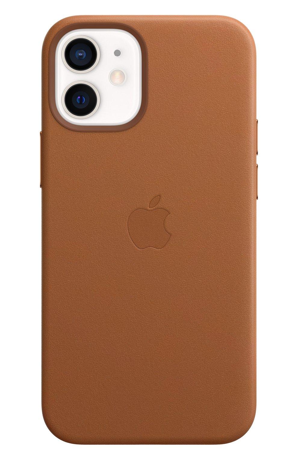 Чехол magsafe для iphone 12 mini APPLE   цвета, арт. MHK93ZE/A | Фото 2