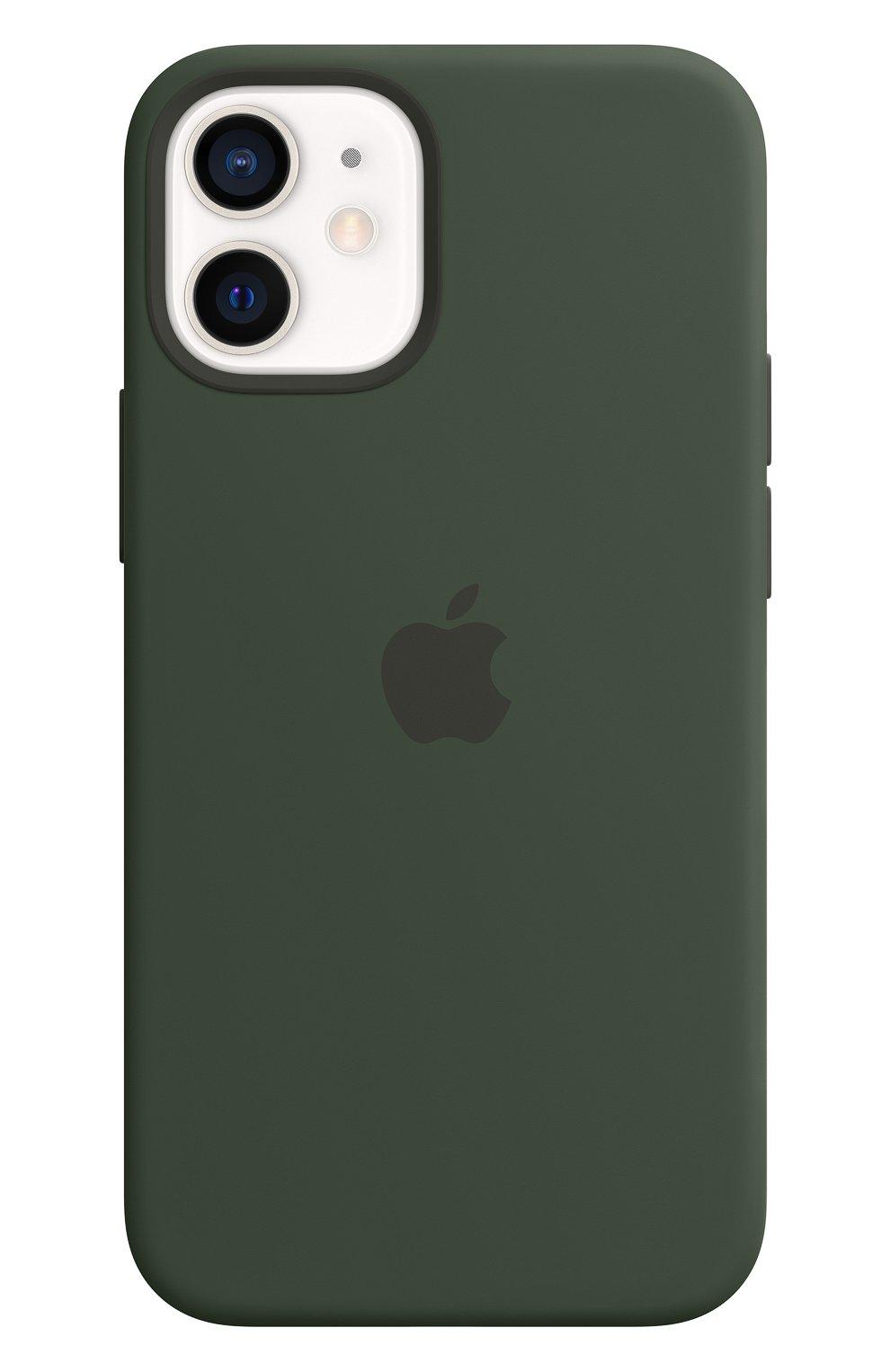 Чехол magsafe для iphone 12 mini APPLE   цвета, арт. MHKR3ZE/A   Фото 1