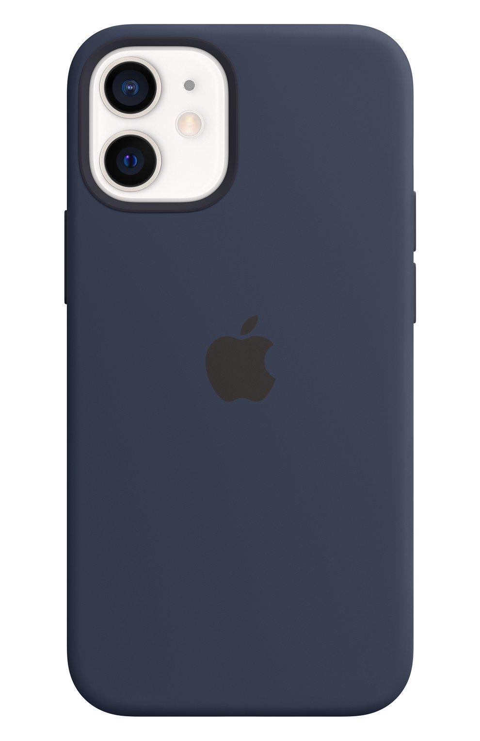 Чехол magsafe для iphone 12 mini APPLE   цвета, арт. MHKU3ZE/A   Фото 1