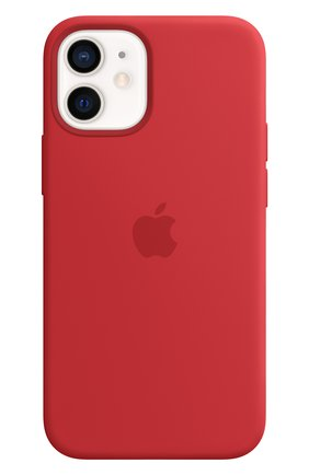 Чехол magsafe для iphone 12 mini APPLE  (product)red цвета, арт. MHKW3ZE/A | Фото 1