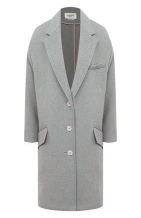 Женское пальто ISABEL MARANT ETOILE серого цвета, арт. MA0908-21P005E/LIMI | Фото 1