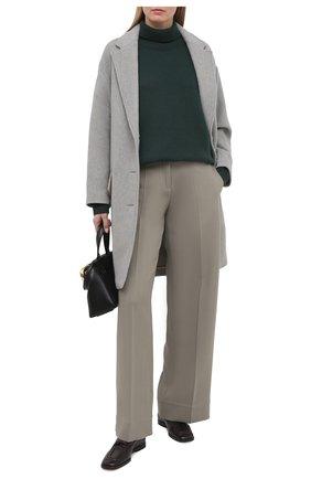 Женское пальто ISABEL MARANT ETOILE серого цвета, арт. MA0908-21P005E/LIMI | Фото 2