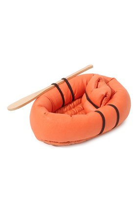 Игрушечная Резиновая лодка для мышей | Фото №1