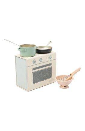 Детского игрушечный кухонный набор MAILEG разноцветного цвета, арт. 11-0112-00 | Фото 2