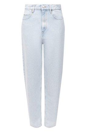 Женские джинсы ISABEL MARANT ETOILE голубого цвета, арт. PA1851-21P019E/C0RSYSR | Фото 1