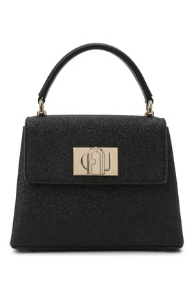 Женская сумка furla 1927 FURLA черного цвета, арт. WB00109/A.0055 | Фото 1