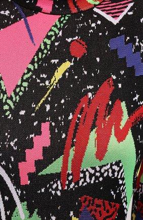 Женское платье BALMAIN разноцветного цвета, арт. VF16232/K216   Фото 5
