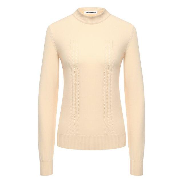 Пуловер Jil Sander