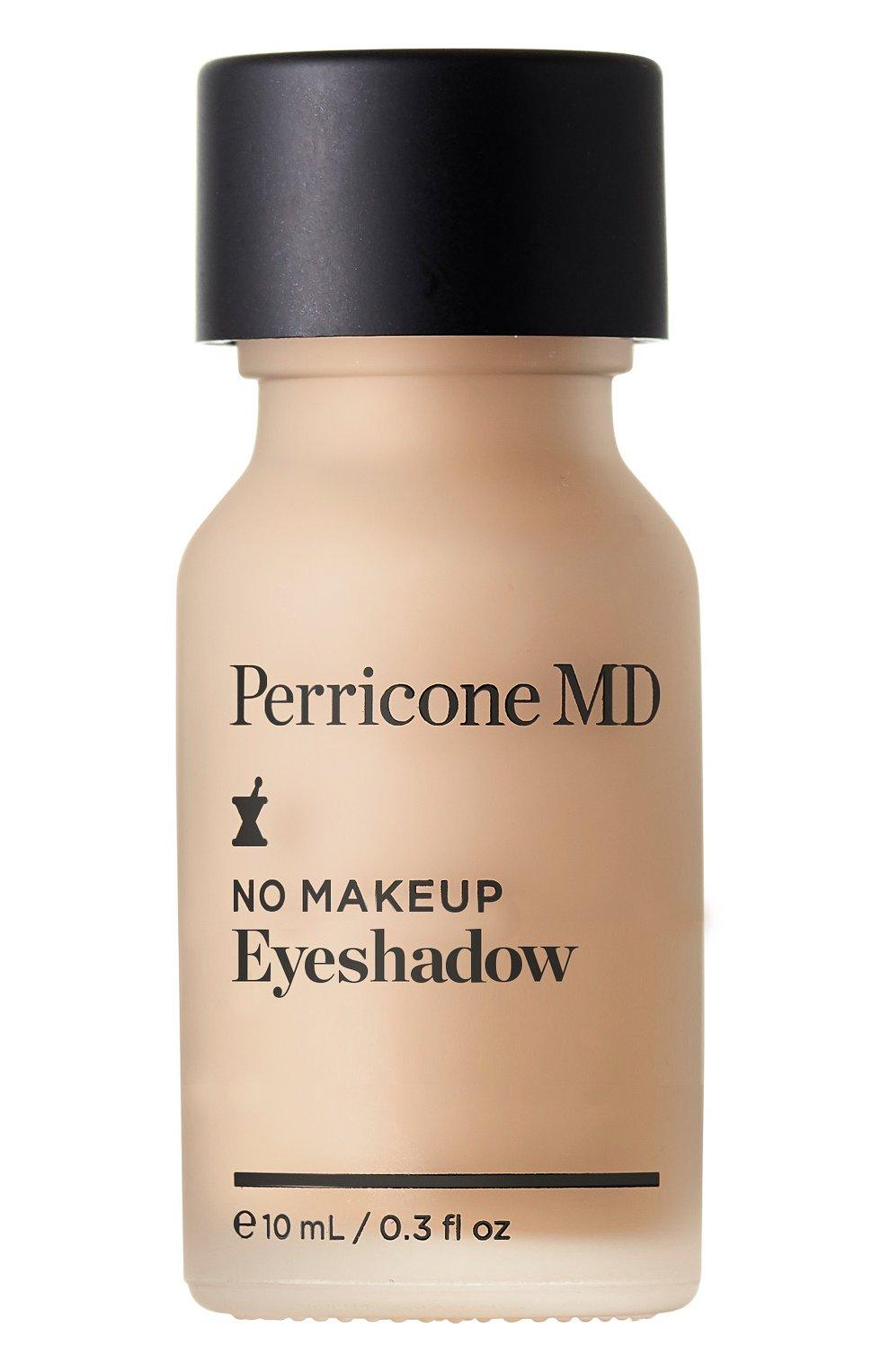 Жидкие тени для век no makeup eyeshadow PERRICONE MD бесцветного цвета, арт. 651473709152   Фото 1