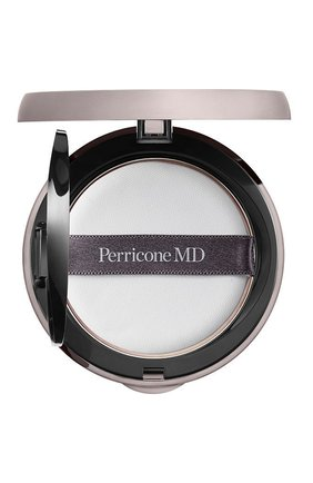Компактный крем no makeup instant blur PERRICONE MD бесцветного цвета, арт. 651473707585 | Фото 2