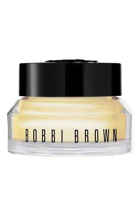 Крем-основа для глаз vitamin enriched eye base BOBBI BROWN бесцветного цвета, арт. EL19-01   Фото 1