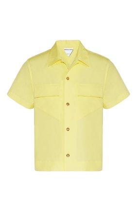 Хлопковая рубашка | Фото №1