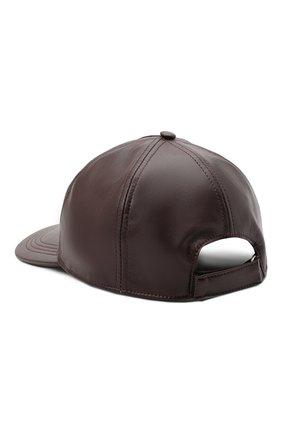 Мужской бейсболка OFF-WHITE коричневого цвета, арт. 0MLB022F20LEA0026001 | Фото 2
