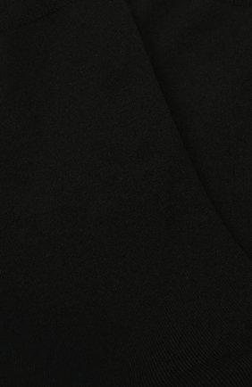 Женские носки FALKE черного цвета, арт. 47673 | Фото 2