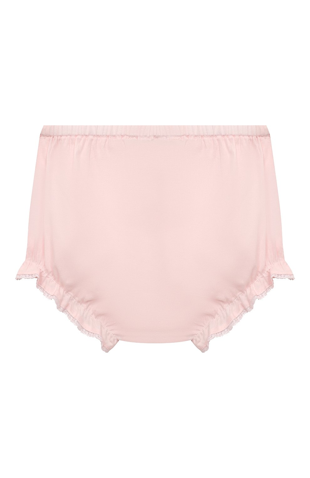Детские хлопковые шорты TARTINE ET CHOCOLAT светло-розового цвета, арт. TS26071/1M-1A | Фото 2