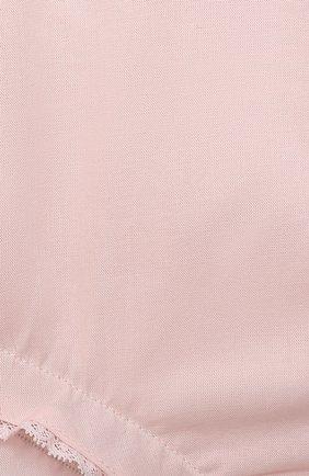 Детские хлопковые шорты TARTINE ET CHOCOLAT светло-розового цвета, арт. TS26071/1M-1A | Фото 3