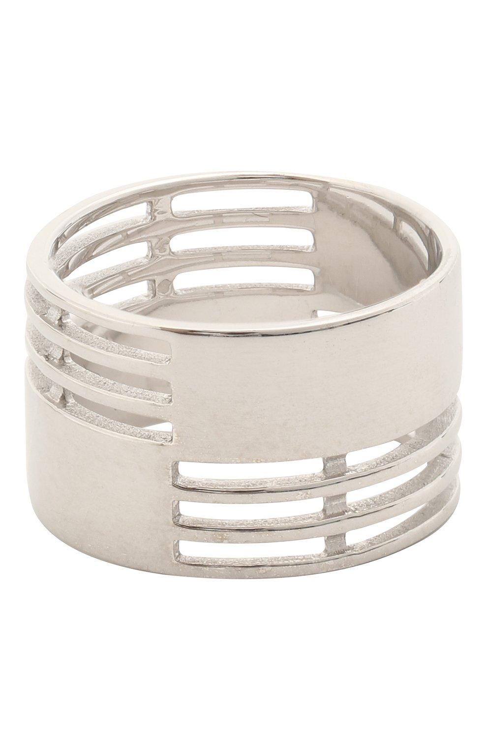 Женское кольцо JEWLIA серебряного цвета, арт. 0124.JR-82   Фото 1 (Материал: Золото)