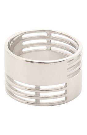 Женское кольцо JEWLIA серебряного цвета, арт. 0124.JR-82   Фото 2 (Материал: Золото)
