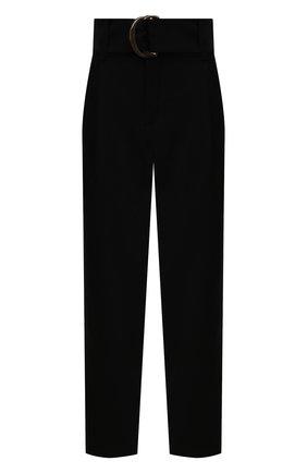 Женские брюки VINCE черного цвета, арт. V700421906 | Фото 1