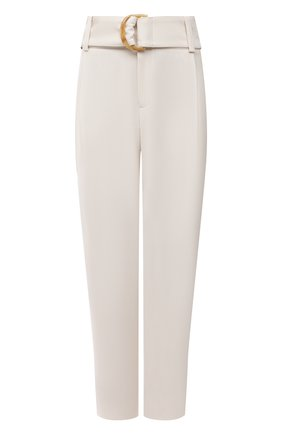 Женские брюки VINCE светло-бежевого цвета, арт. V700421927 | Фото 1