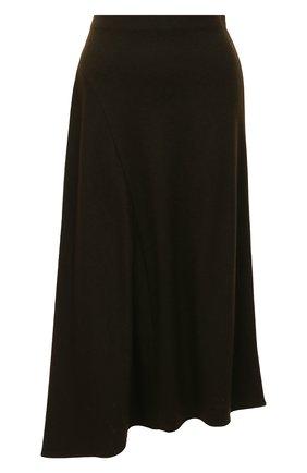 Женская юбка VINCE хаки цвета, арт. V691630637 | Фото 1