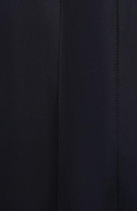Мужской плащ CANALI темно-синего цвета, арт. 010358/SG01949 | Фото 5