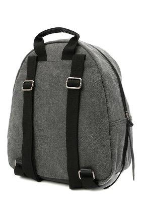 Женский рюкзак HARLEY-DAVIDSON серого цвета, арт. WDD8608-Charcoal | Фото 2