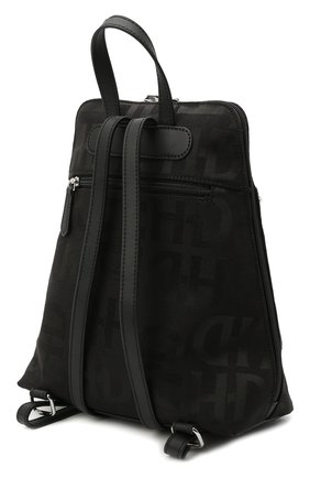 Женский рюкзак HARLEY-DAVIDSON черного цвета, арт. HD3417J-Black   Фото 2