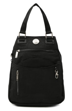 Женский рюкзак HARLEY-DAVIDSON черного цвета, арт. WT8314S-Black   Фото 1