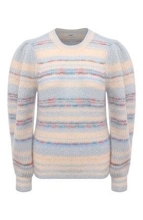 Женский свитер ISABEL MARANT ETOILE синего цвета, арт. PU1519-21P055E/ELE0N0RE | Фото 1