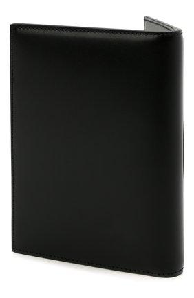 Женские кожаная обложка для паспорта valentino garavani VALENTINO черного цвета, арт. VW2P0V24/QEL | Фото 2