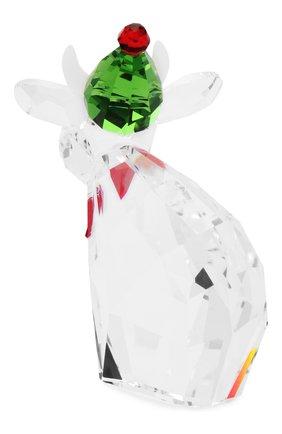 Скульптура holiday mo & ricci SWAROVSKI прозрачного цвета, арт. 5540695   Фото 2
