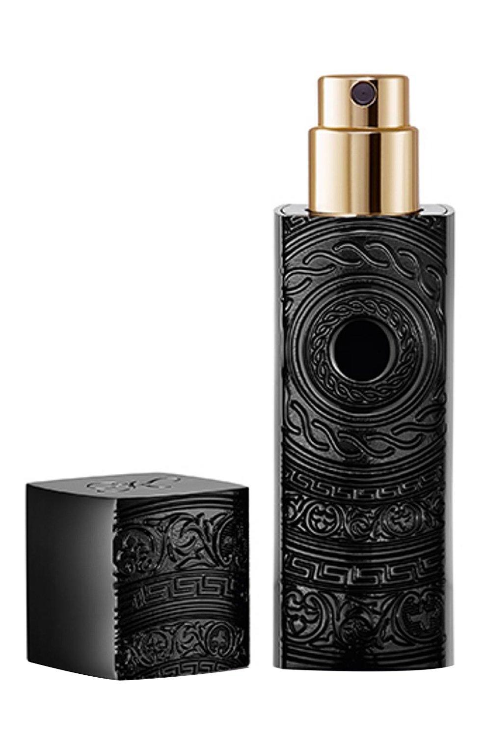 Женский тревел атомайзер с пустой виалой KILIAN бесцветного цвета, арт. 3700550220527 | Фото 1