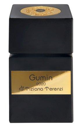 Женский духи gumin 2020 юбилейная коллекция TIZIANA TERENZI бесцветного цвета, арт. 8016741672613 | Фото 1