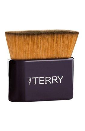 Кисть для тела tool-expert face body brush BY TERRY бесцветного цвета, арт. V20130000 | Фото 1