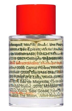 Мужской парфюмерная вода vetiver extraordinaire 20th anv FREDERIC MALLE бесцветного цвета, арт. 3700135017894 | Фото 1