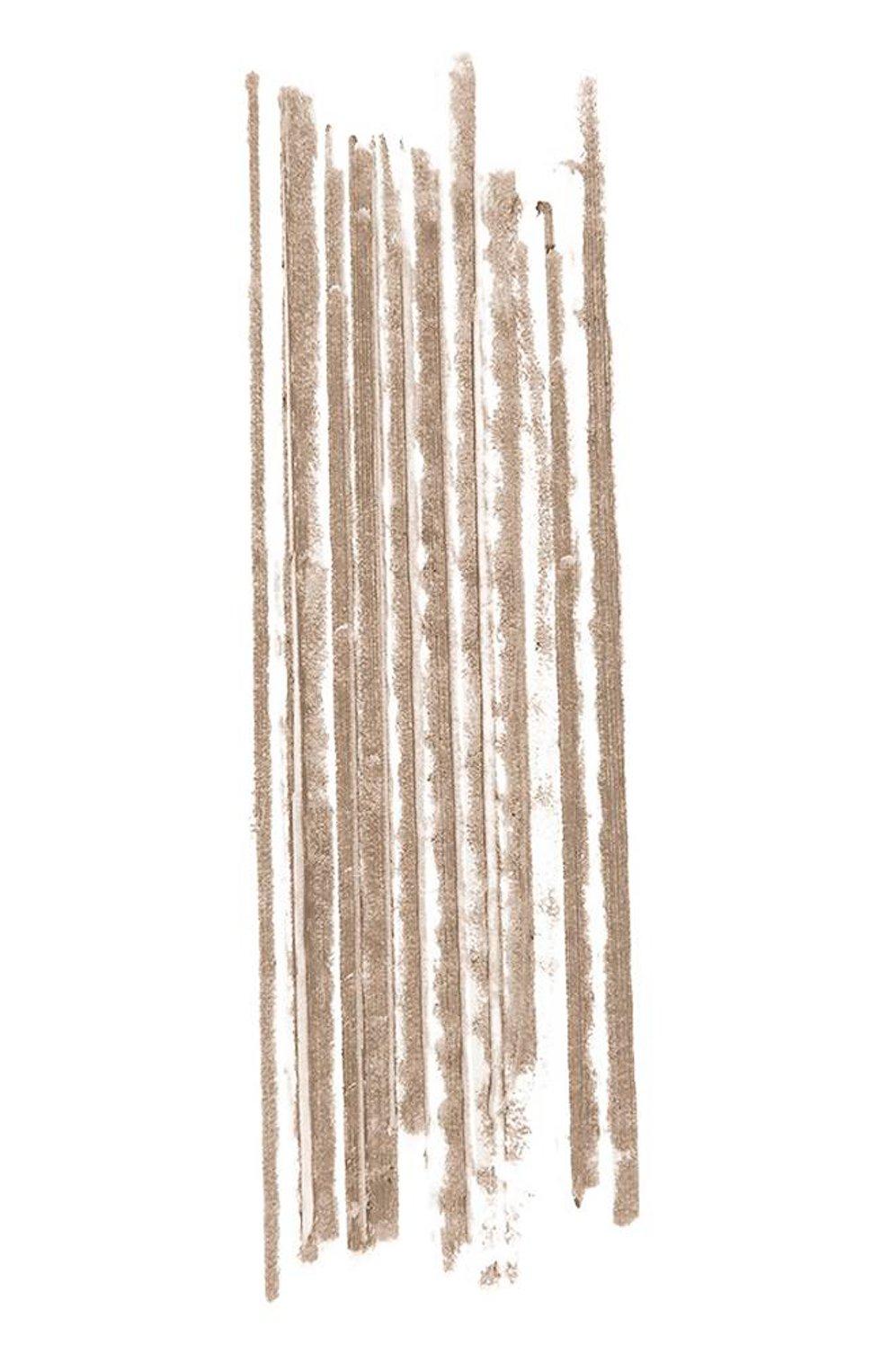 Рефилл к карандашу для бровей micro brow pencil, slate BOBBI BROWN бесцветного цвета, арт. ER16-09 | Фото 2