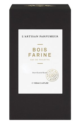 Туалетная вода bois farine L'ARTISAN PARFUMEUR бесцветного цвета, арт. 3660463022352   Фото 2