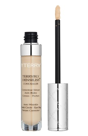 Консилер terrybly densiliss concealer, 3 natural beige BY TERRY бесцветного цвета, арт. V19121003 | Фото 1