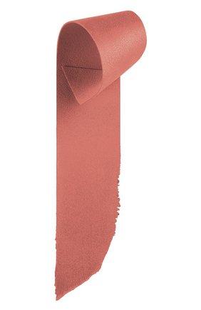 Матовая губная помада, оттенок 105 GIORGIO ARMANI бесцветного цвета, арт. 3614273155694 | Фото 2