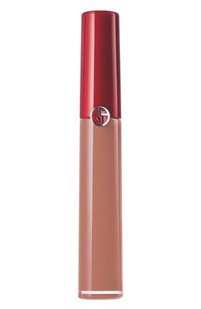 Бархатный гель для губ, оттенок 103 GIORGIO ARMANI бесцветного цвета, арт. 3614273287593 | Фото 1
