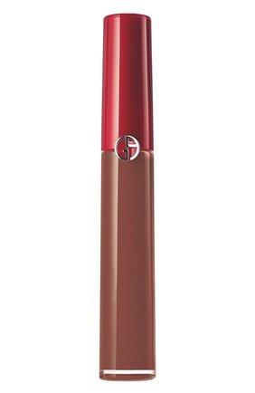 Бархатный гель для губ, оттенок 212 GIORGIO ARMANI бесцветного цвета, арт. 3614273287562 | Фото 1