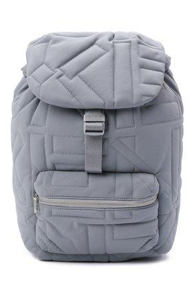 Женский рюкзак arctik KENZO серого цвета, арт. FB52SA003F08 | Фото 1