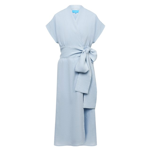 Льняное платье A Mere Co