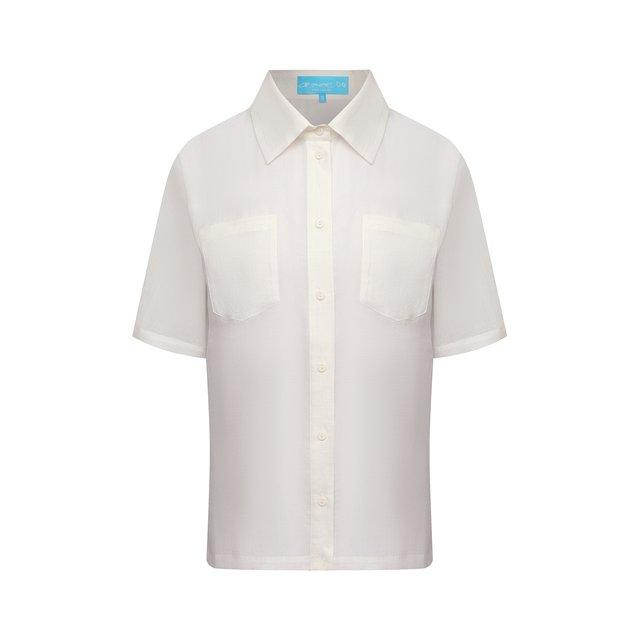 Льняная рубашка A Mere Co